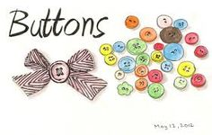 Image result for buttons drawing