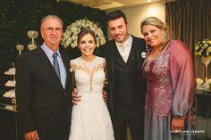 Casamento de Thaeme e Fábio em Curitiba
