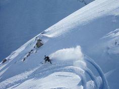 Expert Arlberg - Into the white Best Powder, Run Around, Adventure, Mountains, Travel, Viajes, Destinations, Adventure Movies, Traveling