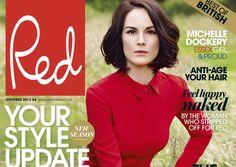 Michelle Dockery Hot   Michelle Dockery Legs Michelle dockery in red