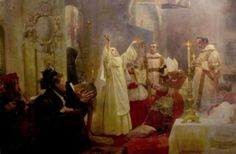 Suscipe me Domine' ('Receive Me O Lord') | John Henry Frederick Bacon