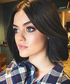 LUCY HALE IS SO BEAUTIFUL! #OMG #PRETTY PLS DON'T CHANGE THIS STATUS OR YOU WILL BE BLOCKED!!
