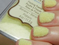 Plush Nails? What?