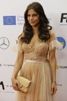 Europejskie Nagrody Filmowe 2016, Weronika Rosati