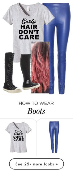 """Untitled #6076"" by assexyaswesley on Polyvore featuring Emilio Pucci and Converse"