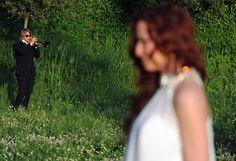 """""""M'Ama non M'Ama"""", manca un petalo per sposarti.  Martedì 28 Maggio start 19:00  Hotel Royal Paestum with Amatelier in un fashion event ♥  Nell'attesa un corto cinematografico:  Abito: Chiara Amatelier Buccella  Fotografia: GF Studio > Giuseppe Fezza Fotografo  Banqueting/Wedding Cake: HOTEL ROYAL PAESTUM  Allestimenti: Buccella Associati  Make up: Il Benessere Dell'anima  Acconciatura: Crazy hair Roma  Auto: Alfie AutoEventi  Direzione Artistica: Giuseppe Moscato  https://vimeo.com/65723784"""