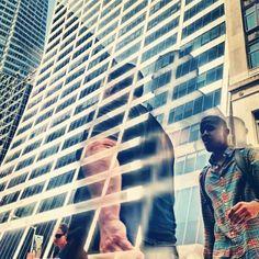 Manhattan, New York - Photo by kastororama
