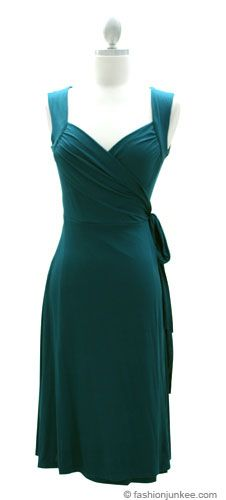 This one is the right color for Meghan's wedding, but I like the bodice on the other one better.