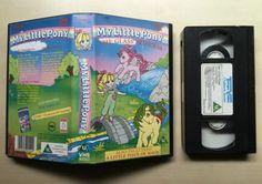 The Glass Princess VHS
