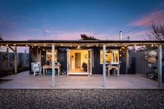A newly renovated cabin with a rustic and contemporary twist, perfect for couples wanting to explore the north coast of Cornwall. Double Patio Doors, Cornish Cottage, Wooden Panelling, Cornwall Beaches, Luxury Sheets, Home Id, Romantic Beach, Log Burner, North Coast