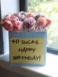 40th birthday party ideas for men blog - Google Search