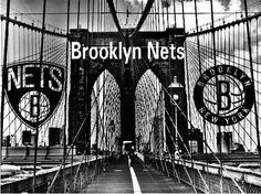 Brooklyn Nets #FlairHair #ConceptOneAccessories