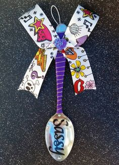 Check out this item in my Etsy shop https://www.etsy.com/listing/259221922/sassy-spoonie-spoon-chronic-illness