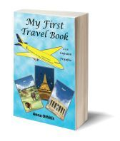 Welcome On Board, Book 1, Childrens Books, Promotion, Ads, Twitter, Travel, Wordpress, Template