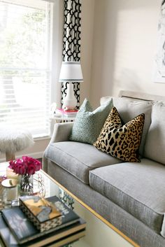 Get My Style at Home: Southern Eclectic   Chronicles of Frivolity