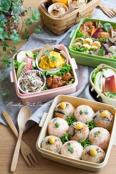 行楽用のお弁当|あ~るママオフィシャルブログ「毎日がお弁当日和♪」Powered by Ameba