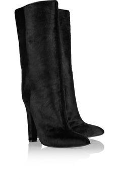 ALEXANDER WANG BOOTS @Michelle Flynn Coleman-HERS
