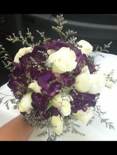 Bridal Boquet!
