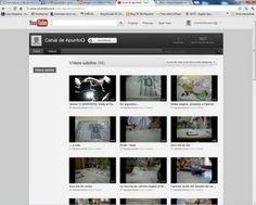 94 Vídeos sobre experiencias de física y química