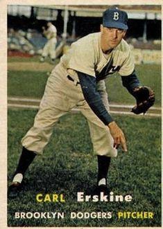 1957 Erskine