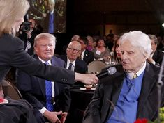 Billy Graham was the man dubbed 'America's Pastor' and has counselled nearly every American president since Harry Truman. Pastor Billy Graham, Billy Graham Family, Rev Billy Graham, American Presidents, Us Presidents, Purple Hydrangea Wedding, Evangelist Billy Graham, Jokes Pics, Jim Caviezel