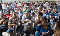 Brasil aprofunda recessão em 2015