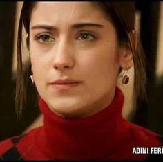 Feriha the strong girl