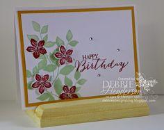 Debbie's Designs: Beginner's Library Class!