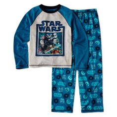 Star Wars Rebels 2-pc. Pajama Set – Boys 4-12  found at @JCPenney