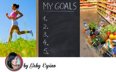 Getting Ready for Summer! by Gaby Espino - Yes You Can! Diet Plan Blog