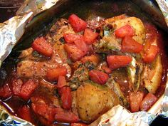 Old English burgundy sweet and sour pork chops recipe, is shared on Stuffed Feeling's main meal recipe list as a dinner for the family. Healthy Family Meals, Quick Meals, Healthy Snacks, Sweet And Sour Pork Chop Recipe, Pork Chop Recipes, Food Lists, Main Meals, Pot Roast, Great Recipes