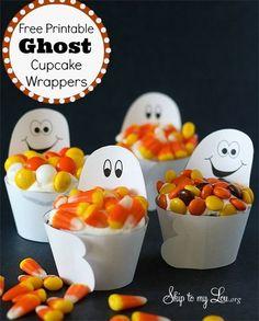 ... Y un poquito más de Halloween