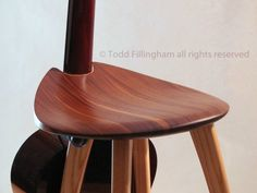 Free shipping within the continental U.S.  A stool that holds your guitar when you are not playing it. Your guitar is always ready even if you only
