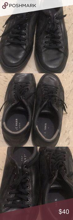 Men sneakers COLE HAAN Men sneakers In good condition Cole Haan Shoes Sneakers