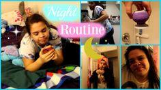 NIGHT ROUTINE 2015| BREXSTYLE07
