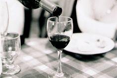 How To Serve Wine - WINE 101