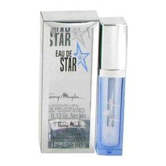 Eau De Star Accessories by Thierry Mugler, 6 ml Lip Gloss for Women - from my #perfumery