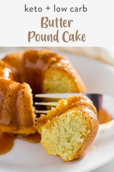 Sugar Free Desserts, Low Carb Desserts, Low Carb Recipes, Dessert Recipes, Flour Recipes, Atkins Recipes, Health Desserts, Dinner Recipes, Low Carb Diets
