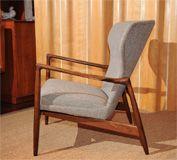 Kofod Larsen Lounge Chair at 1stdibs