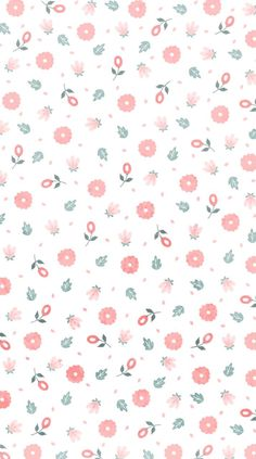 Cute Wallpaper Backgrounds, Kawaii Wallpaper, Wallpaper Iphone Cute, Pink Wallpaper, Flower Backgrounds, Pretty Wallpapers, Aesthetic Iphone Wallpaper, Aesthetic Wallpapers, Image Deco