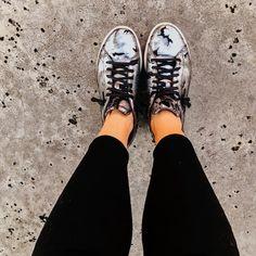 Cole Haan sneakers!