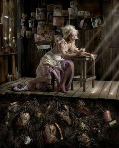 Arte Horror, Horror Art, Dark Fantasy Art, Dark Art, Best Ads, Creepy Art, Gothic Art, Fantastic Art, Concept Art