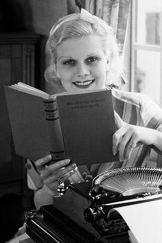 Jean Harlow, 1932. °