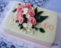 Fire Heart, Cake, Desserts, Food, Decorating Cakes, Tailgate Desserts, Deserts, Kuchen, Essen
