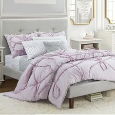 Find cute and cool girls bedroom ideas at Pottery Barn Teen. Shop your dream room with our teen room inspiration and ideas. Dream Bedroom, Home Bedroom, Master Bedroom, Bedroom Decor, Bedroom Ideas, Bedroom Girls, Bedroom Inspo, Bedroom Designs, Master Bath