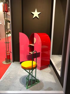 Discover in iSaloni
