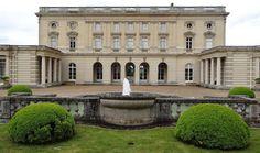 Château de Bizy, Haute Normandie