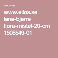 www.ellos.se lene-bjerre flora-mistel-20-cm 1508549-01
