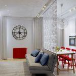 Cara Dekorasi Ruang Apartemen Agar Lebih Mewah #dekorasi #desain #apartemen #bandaracity #coliving #hunian  http://vitakot.com/2018/03/05/cara-dekorasi-ruang-apartemen-agar-lebih-mewah/