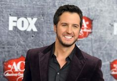 Country singer Luke Bryan arrives at the 2012 American Country Awards at the Mandalay Bay Events Center on December 10, 2012 in Las Vegas, Nevada. Bryan was nominated for seven awards, including Artist of the Year.